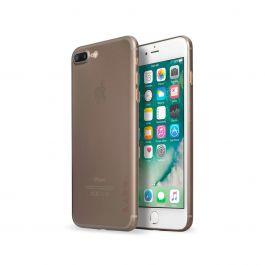 Черен защитен кейс Slimskin за iPhone 7 Plus от Laut