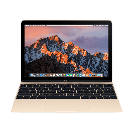 Разопакован MacBook 12inch 1.2GHz  256GB - Gold BG