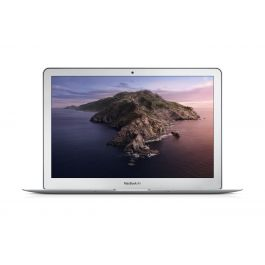 "MacBook Air 13"" с 1,8GHz процесор, 128GB - BG. клавиатура"