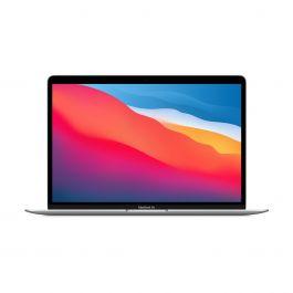 MacBook Air с M1 чип | 8GB памет | 256 GB - Silver - INT клавиатура