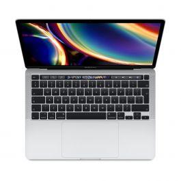 MacBook Pro 13 с Intel i5 2.0 Ghz | 16GB памет | 512GB - Silver - INT клавиатура
