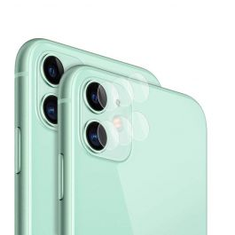 Протектор за камерата на iPhone 11 от NEXT ONE
