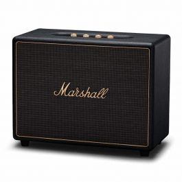 Безжична колонка Marshall Woburn Speaker Multi Room цвят черен