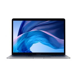 MacBook Air с Intel чип DC i5 1.1GHz | 8GB памет | 512GB - Space gray - INT клавиатура