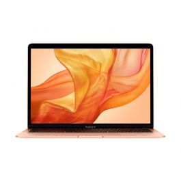 "MacBook Air 13"" Retina, 256GB SSD, Gold"