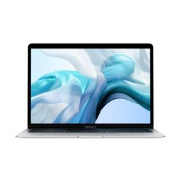 "MacBook Air 13"" Retina, 128GB SSD, Silver"