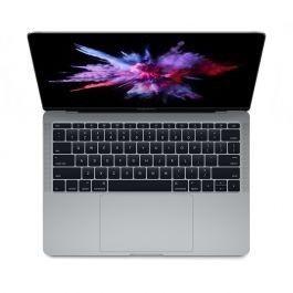 MacBook Pro 13 Space Gray с двуядрен Intel Core i5 процесор, памет 128GB - int клавиатура