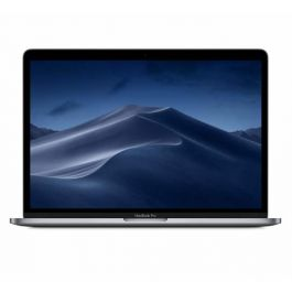 MacBook Pro 13 Space Gray, с двуядрен Intel Core i5 процесор, памет 256GB - BG клавиатура