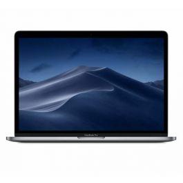 MacBook Pro 13 Space Gray с двуядрен Intel Core i5 процесор, памет 256GB - int клавиатура