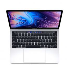 MacBook Pro 13 - 512GB SSD Touch Bar - Silver