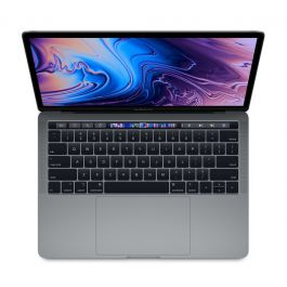 "MacBook Pro 13"" Touch Bar/QC i5 1.4GHz/8GB/128GB SSD/Intel Iris Plus Graphics 645/Space Grey - BUL KB"