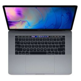 "Разопакован MacBook Pro 15"" Touch Bar/6-core i7 2.6GHz/16GB/256GB SSD/Radeon Pro 555X w 4GB/Space Grey - INT KB"
