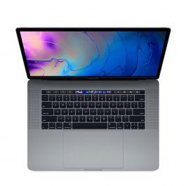 "Разопакован MacBook Pro 15"" Touch Bar/6-core i7 2.2GHz/16GB/256GB SSD/Space Grey - INT KB"