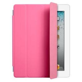 Розов Smart Case за iPad 2 и 3 поколение