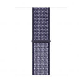 Apple Watch 40mm Nike Band: Purple Pulse Nike Sport Loop