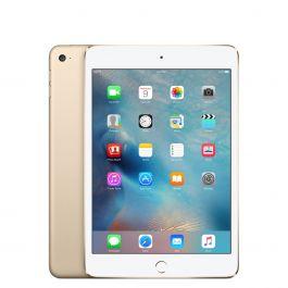 Разопакован iPad mini 4 Wi-Fi 16GB Gold