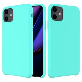 Next One Silicone Case for iPhone 11 Pro Max Mint