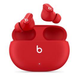 Beats Studio Buds - True Wireless Noise Cancelling Earphones червени