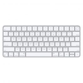 Безжична клавиатура Apple Magic Keyboard с Touch ID - български език