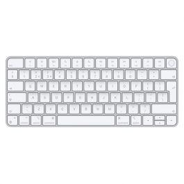 Безжична клавиатура Apple Magic Keyboard с Touch ID - Int. English