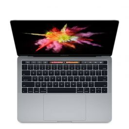 "Разопакован MacBook Pro 13"" Touch Bar and Touch ID 256GB"