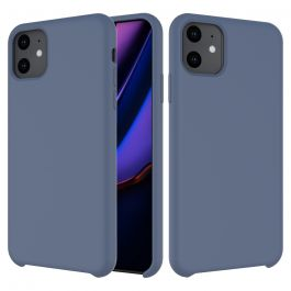 Next One Silicone Case for iPhone 11 Pro Max Cobalt Blue