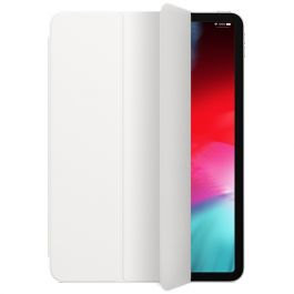 Кейс за iPad Pro 11 от Apple - Smart Folio - бял