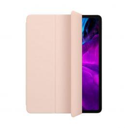 Apple Smart Folio for 12.9-inch iPad Pro (4thÊgen.) - Pink Sand