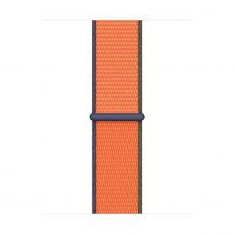Apple Watch 40mm Band: Kumquat Sport Loop
