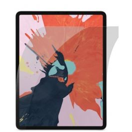 """Еластично темперирано стъкло от EPICO за iPad Pro 12,9"""" (2018)"""