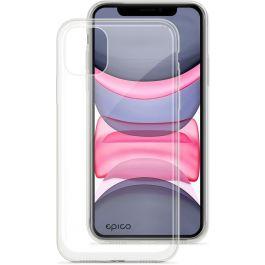 Прозрачен кейс от EPICO за iPhone 11