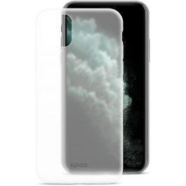Прозрачен матиран кейс от EPICO за iPhone 11 Pro Max