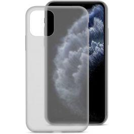 Черен прозрачен кейс от EPICO за iPhone 11 Pro