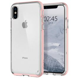 Spigen Neo Hybrid - iPhone X rg