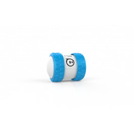 Orbotix - Ollie app-controlled robot - Blue [1B01ROW]