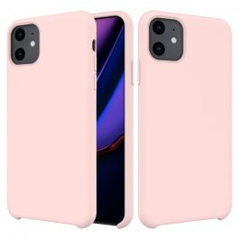 Next One Silicone Case for iPhone 11 Pro Max Pink Sand