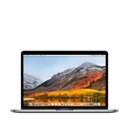"Разопакован MacBook Pro 13"" Retina/DC i5 2.3GHz/8GB/128GB SSD/Intel Iris Plus Graphics 640/Space Grey - INT KB"