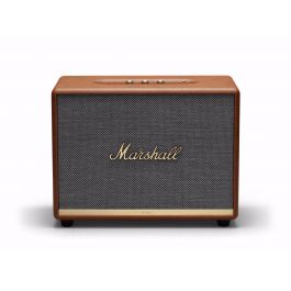 Marshall Woburn II Bluetooth Speaker Brown