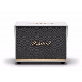 Zound Marshall Woburn II Bluetooth Speaker White