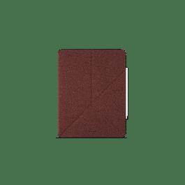 "iStyle PRO FLIP CASE iPad Pro 12,9"""" (2020) - red"