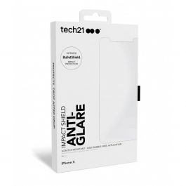 Протектор за дисплей Tech21 Impact Shield за iPhone X/XS