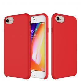 Next One Silicone Case for iPhone 7/8 Red
