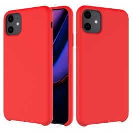 Next One Silicone Case for iPhone 11 Pro Max Red