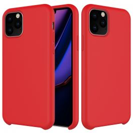 Next One Silicone Case for iPhone 11 Pro Red