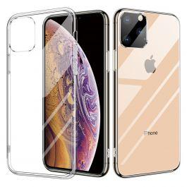 Прозрачен кейс за iPhone 11 Pro MAX от NEXT ONE