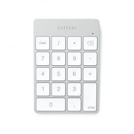 Допълнителна безжична сива клавиатура с цифри от Satechi