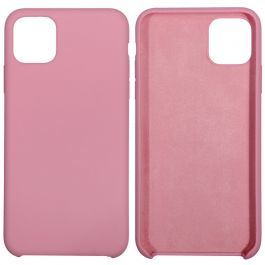 NEXT ONE PINK SILICON CASE FOR IPHONE 12 / 12 PRO