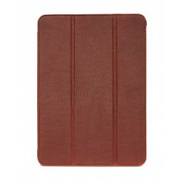 Decoded Leather Slim Cover, brown - iPad Pro 11""