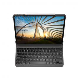 Клавиатура от Logitech - Slim Folio Pro за iPad Pro 12.9 (3 и 4)