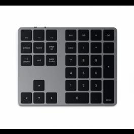 Допълнителна безжична клавиатура с цифри от Satechi